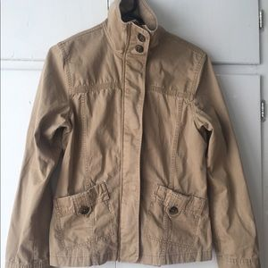 Eddie Bauer Jackets & Coats - Eddie Bauer Tan Women's Jacket